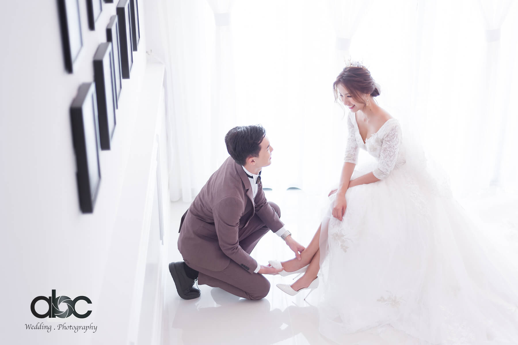Wedding Photography | ABC Photography