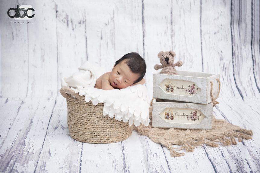 Newborn Photography Studio